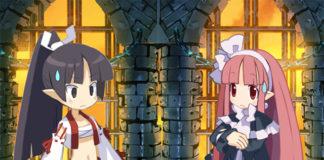 Gameplay em inglês de Disgaea 4 Complete+