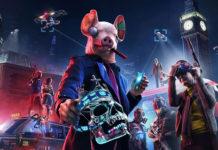 Gods & Monsters, Rainbow Six Quarantine e Watch Dogs: Legion adiados