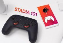 Google Stadia vai ser lançado a 19 de Novembro