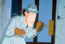 Inspector Gadget vai ter filme live-action