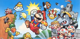 Japão homenageia Shigeru Miyamoto (criador da Mario) e a mangaká Moto Hagio