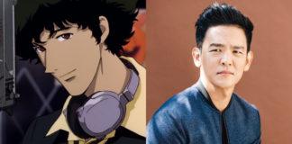 John Cho ferido nas filmagens de Cowboy Bebop Live-action, produção adiada 7 a 9 meses