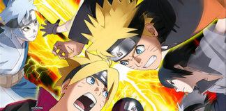 Killer Bee em Naruto to Boruto: Shinobi Striker como DLC