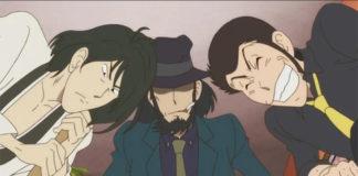Lupin III vai ter especial anime a 29 de novembro