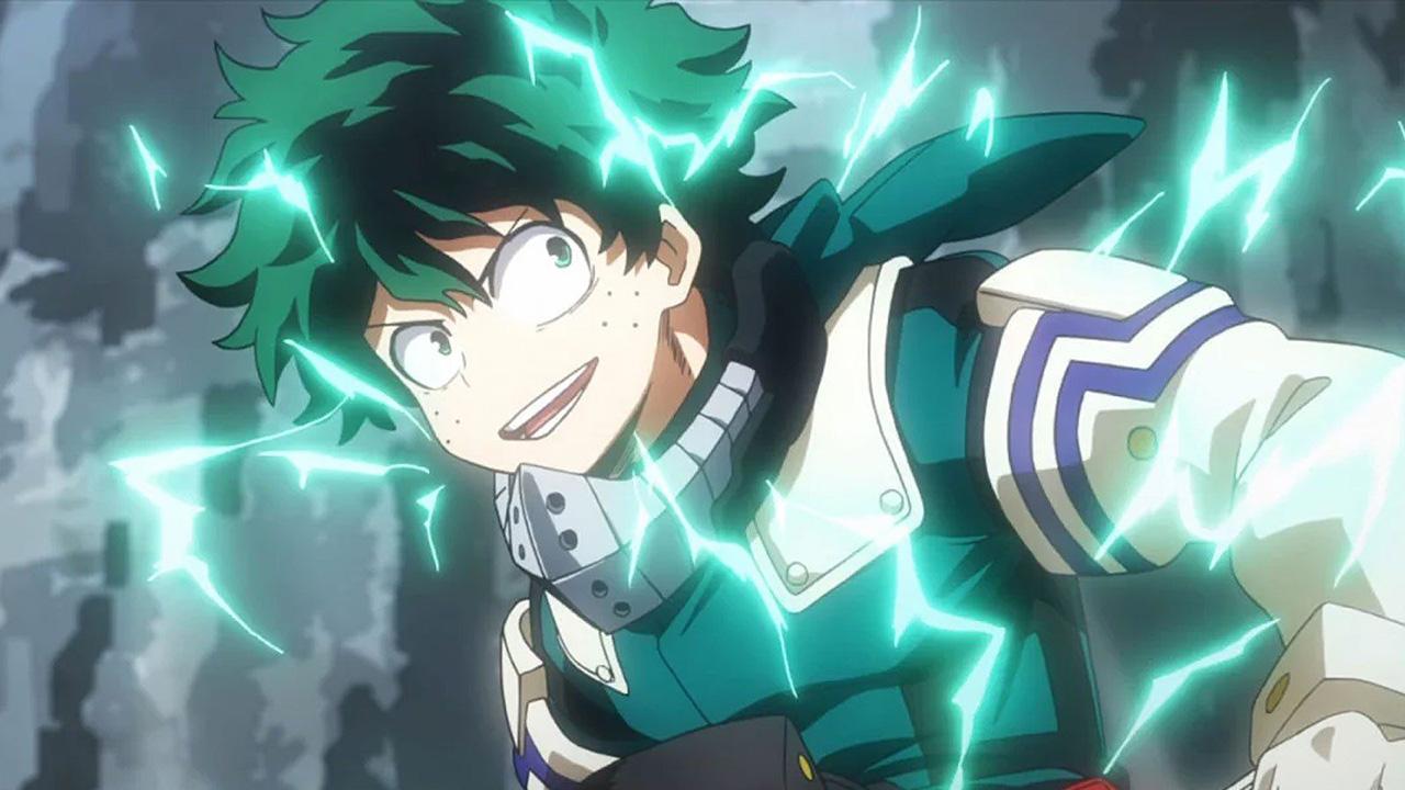 My Hero Academia 4 não vai ter episódio dia 2 de Novembro