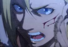 Nami yo Kiite Kure vai ser anime