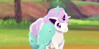 Novos Pokémon descobertos na Região de Galar