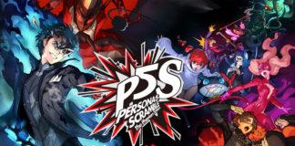 Persona 5 Scramble: The Phantom Strikers já tem data de lançamento no Japão