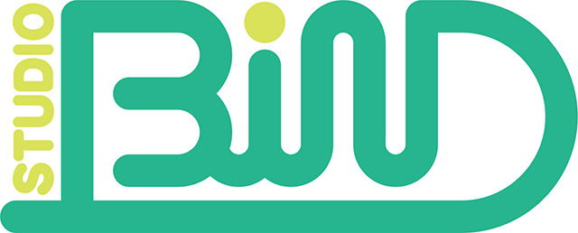 Logo do Studio Bind