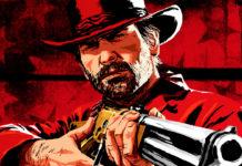 Red Dead Redemption 2 em Novembro no PC