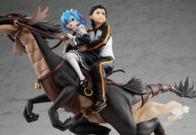 Rem & Subaru: Attack on the White Whale pela Kadokawa