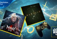 Reveladas ofertas Playstation Plus de novembro 2019