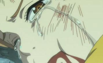 Sangue volta a Nanatsu no Taizai 3