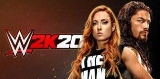 Sony a devolver dinheiro a quem comprou WWE 2K20