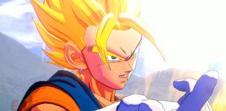 Trailer Paris Games Week 2019 de Dragon Ball Z: Kakarot