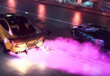 Trailer de lançamento de Need for Speed Heat