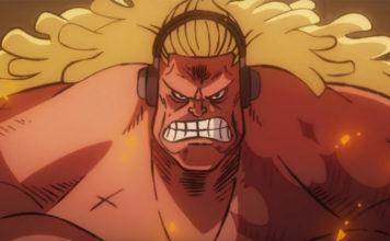 Trailer dobrado em português de One Piece: Stampede
