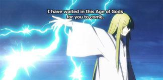 Trailer internacional de Fate/Grand Order: Babylonia