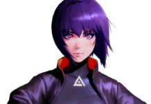 Trailer português de Ghost in the Shell SAC 2045