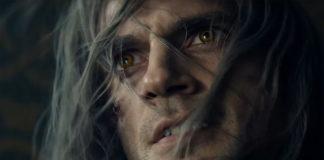 Trailer português de The Witcher