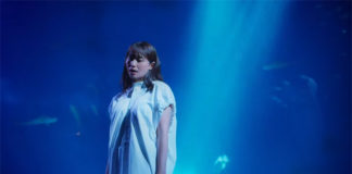 Videoclipe da abertura de Hoshiai no Sora