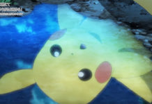 1º episódio da nova série anime de Pokémon no Youtube