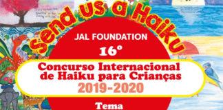 16º Concurso Internacional de Haiku