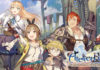 Atelier Ryza: Ever Darkness & the Secret Hideout - Análise