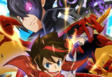 Bakugan: Armored Alliance em 2020 com 104 episódios