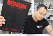 Berserk Volume 3 – Edição de Luxo