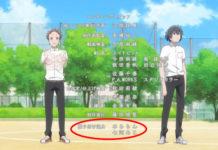 Coreografo japonês é agora creditado na dança de Hoshiai no Sora