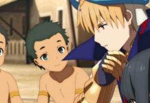 Fate/Grand Order: Babylonia – Episódio 05