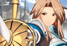 Granblue Fantasy: Versus mostra Katalina