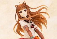 Holo: Plentiful Apple Harvest Ver. pela Chara-Ani