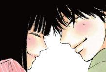 Kimi ni Todoke vai ter 4º capítulo spinoff