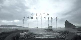 Livestream OtakuPT de Death Stranding