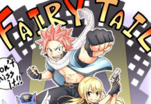 Mangá Fairy Tail City Hero chegou ao fim