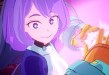 My Hero One's Justice 2 mostra Nejire e Tamaki