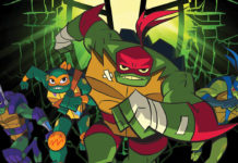 Netflix e Nickelodeon com acordo para produzir novos filmes e séries