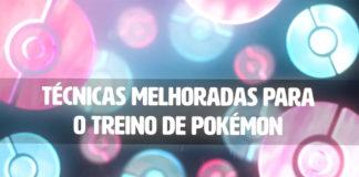 Nintendo revela maior probabilidade de encontrar Pokémon Gigantamax