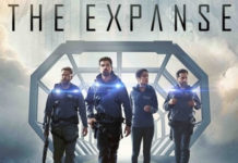 Novo trailer de The Expanse 4