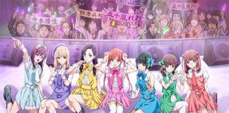 Novo trailer e imagem promocional de Oshi ga Budoukan Ittekuretara Shinu