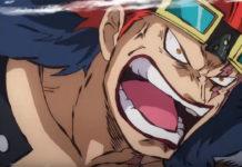 One Piece: Stampede - Lista de todos os cinemas que vão exibir o filme em Portugal