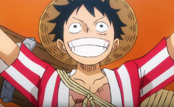 One Piece: Stampede nos Cinemas NOS