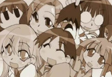 Pani Poni Dash - Monogatari Beta