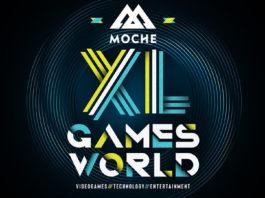 Passatempo Moche XL Games World