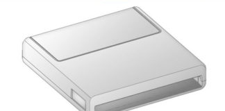 PlayStation patenteou cartucho