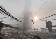 Primeiro trailer de Half-Life: Alyx