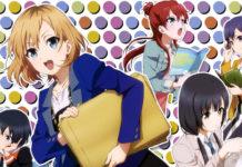 Quantas horas por mês os animadores trabalham no Japão?