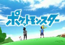 Sequência de abertura da nova série anime de Pokémon
